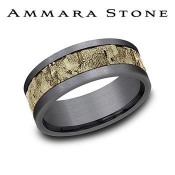 Ammara Stone - Fractured Wall