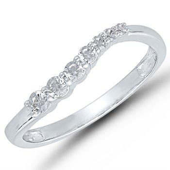 Journey Diamond Ring - .25ctw