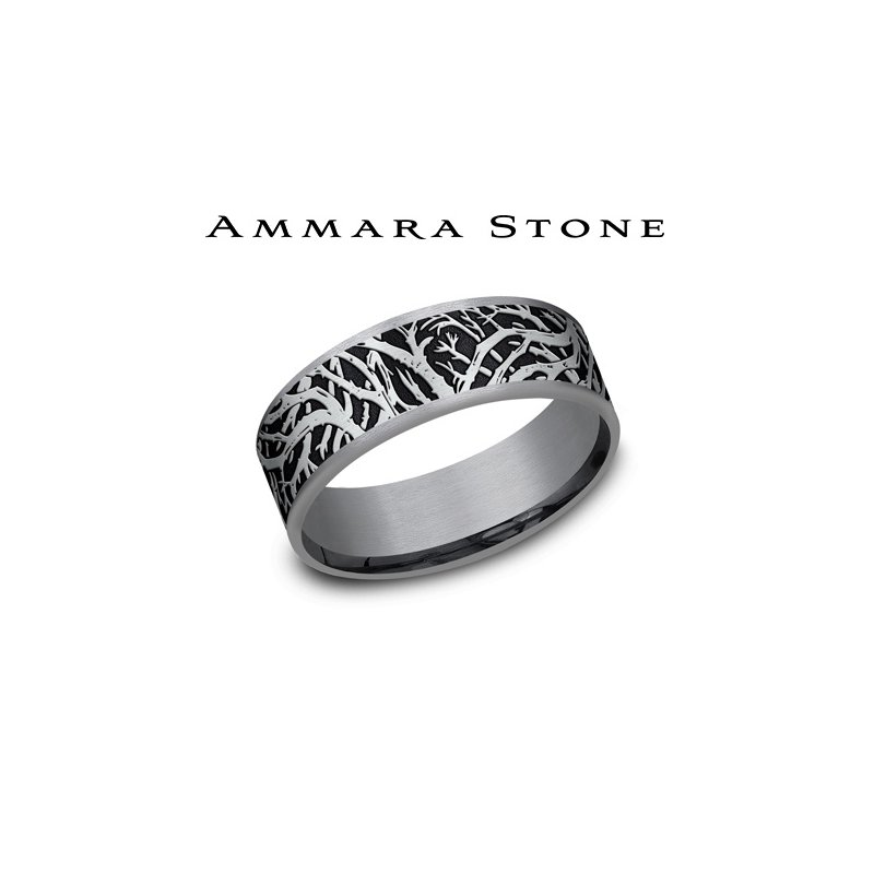 Lasker Men's Ammara Stone - Enchanted Forest