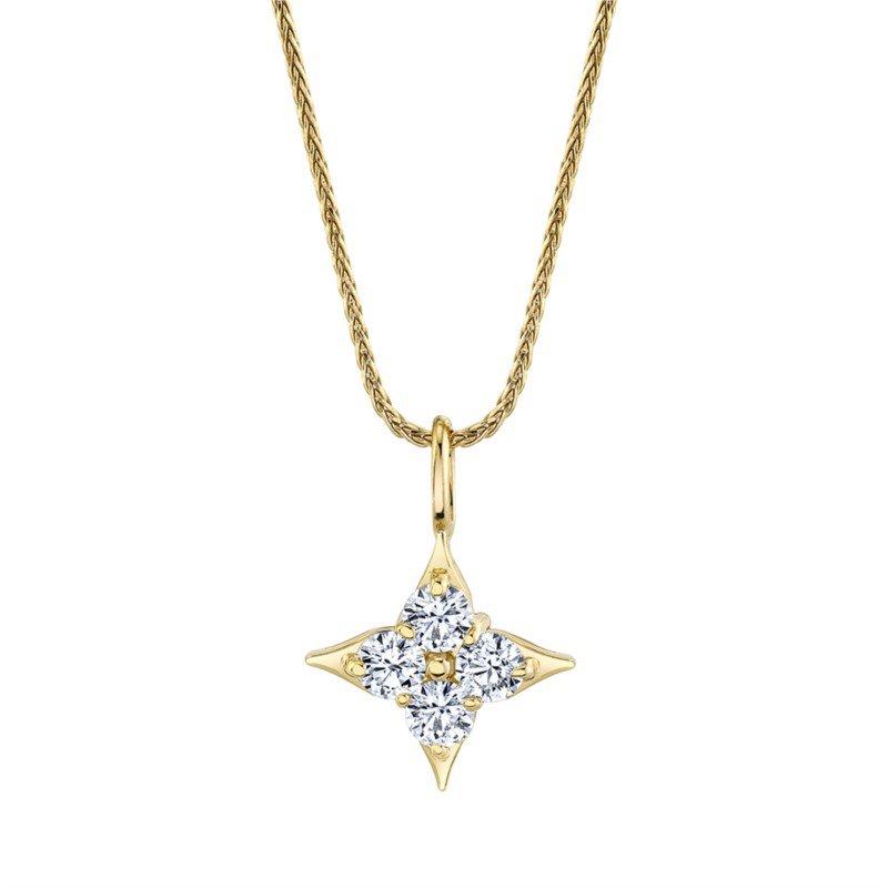 Forevermark Diamond Pendant