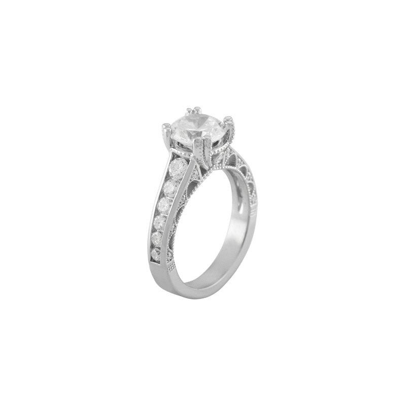 Lasker Bridal 102-00738