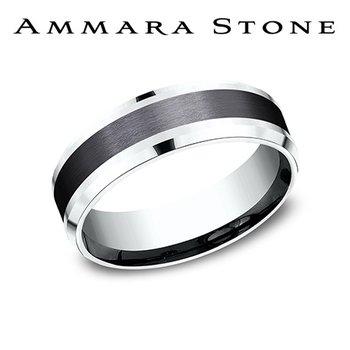 AMMARA STONE 14KW & BLACK TITANIUM