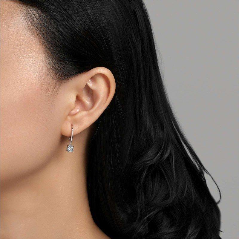 LaFonn Leverback Earrings