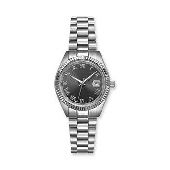 Lasker Steel Timepiece