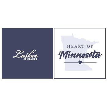 Heart of Minnesota Pendant
