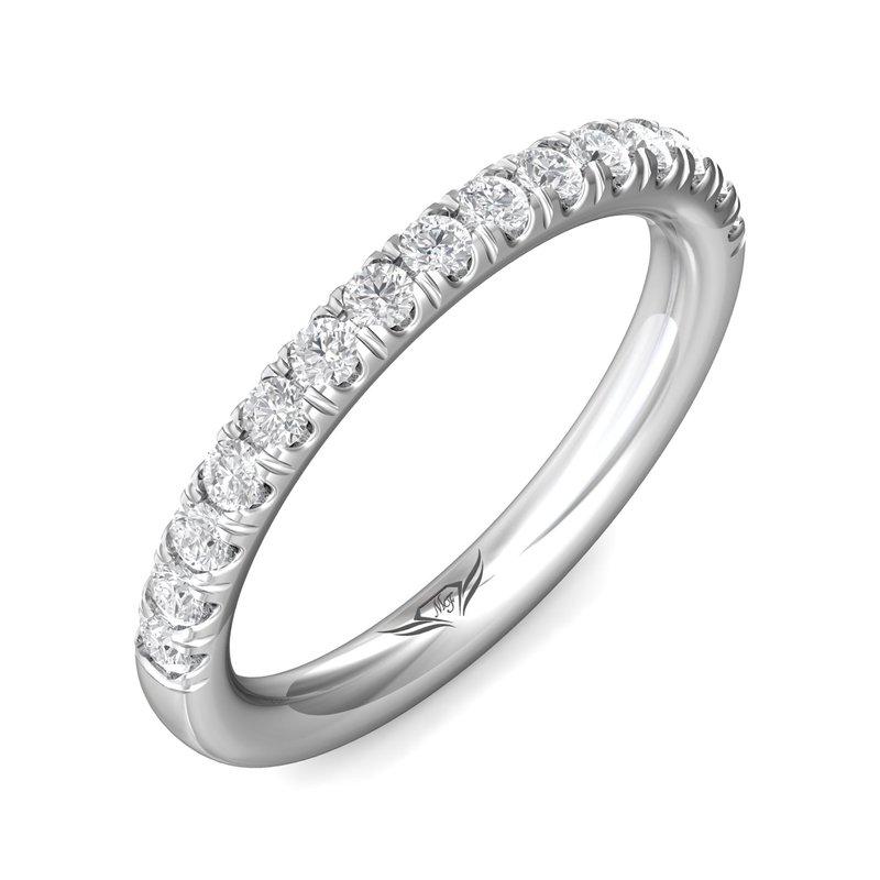 Lasker Bridal Classic Diamond Wedding Band - 1/2TW