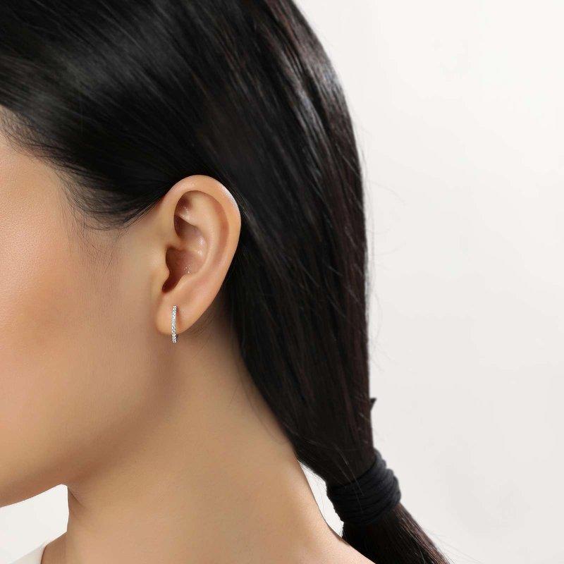LaFonn Huggie Earrings