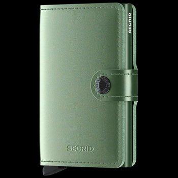 Metallic Green