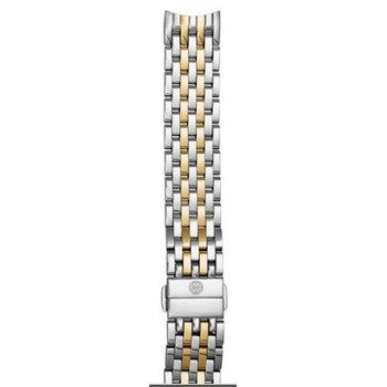 18mm Sidney Two-Tone 7-Link Bracelet