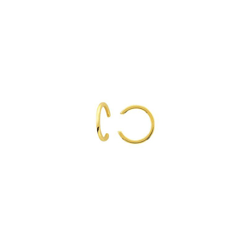 Midas 14K Yellow Gold High Polish Ear Cuff