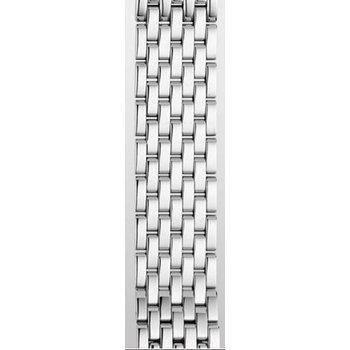 18mm Deco 7-Link Stainless Steel Bracelet