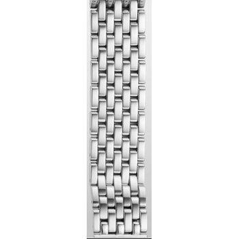 16mm Deco 16 7-Link Stainless Steel Bracelet