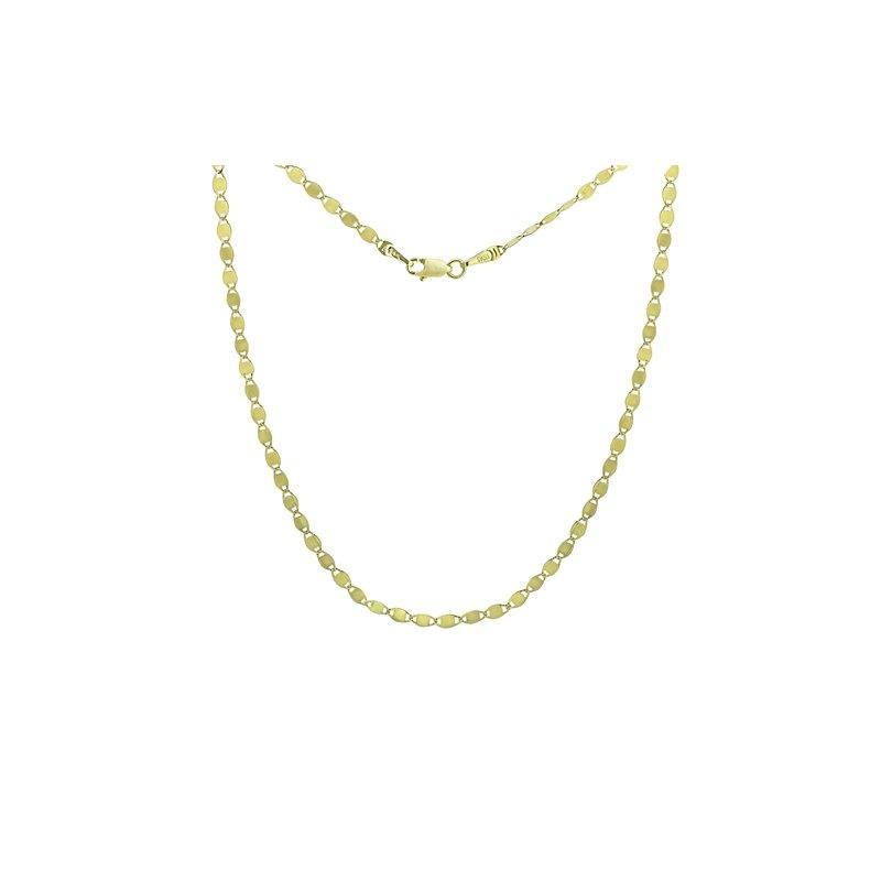 "Midas 36"" Glittering Valentino Chain"
