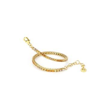 Portofino Sunburst Colored Topaz Bracelet