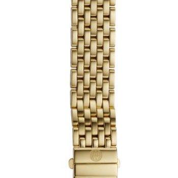 16mm Gold-Plated Bracelet