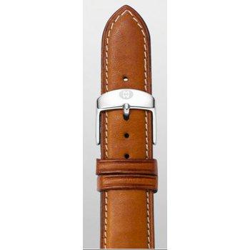 18mm Saddle Calfskin Strap