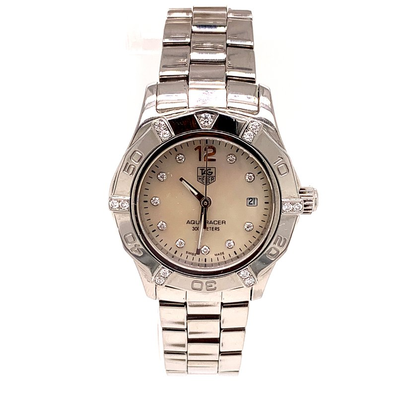 Pre-Owned Watches WLXXO1321