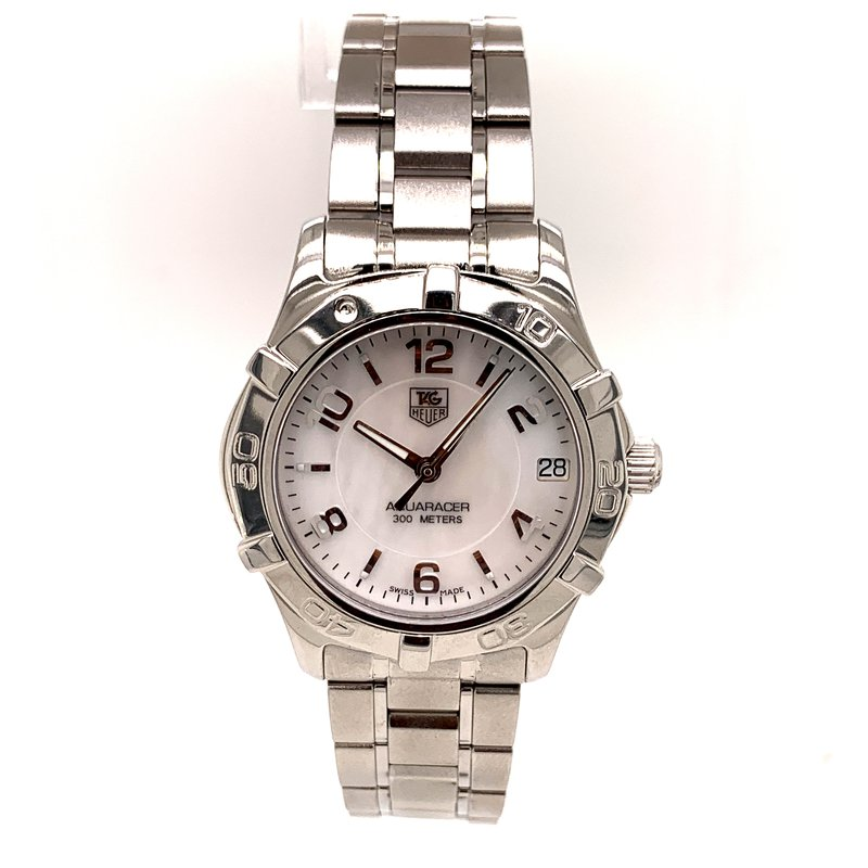 Pre-Owned Watches WLXXO1320
