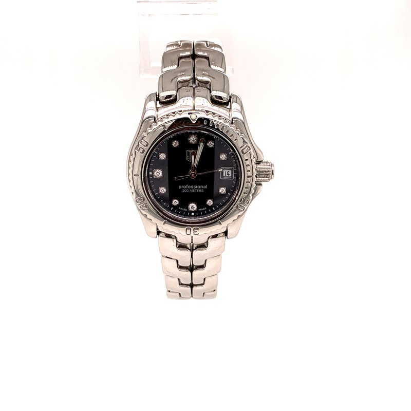 Pre-Owned Watches WLXXO1211