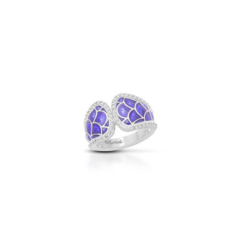 Studio Silver Marina Ring