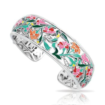 Morning Glory Bangle