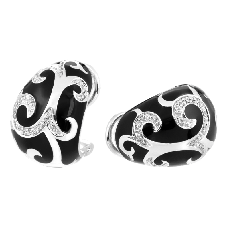 Studio Silver Royale Earring