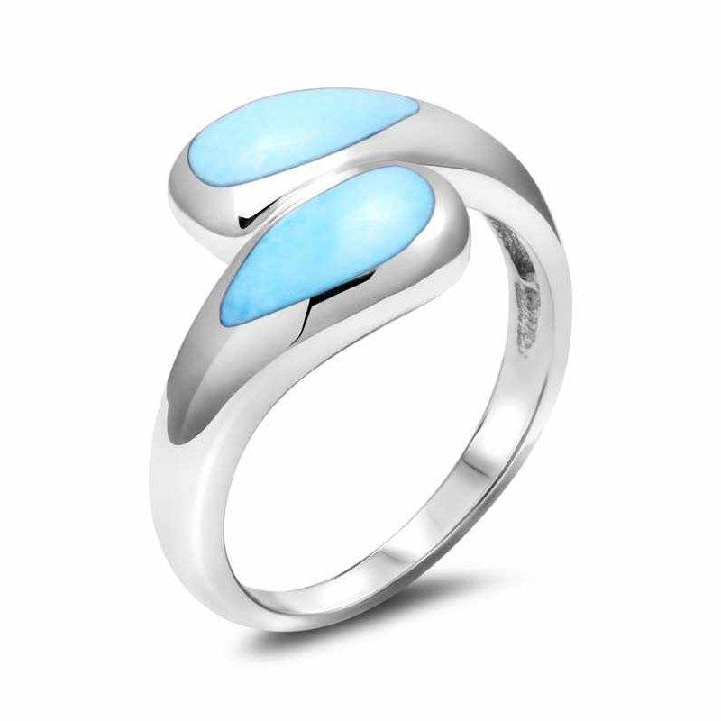 Studio Silver Indra Ring