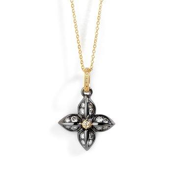 Love Flower Necklace
