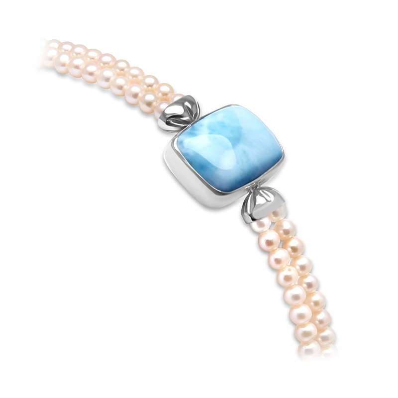 Studio Silver Mist Bracelet
