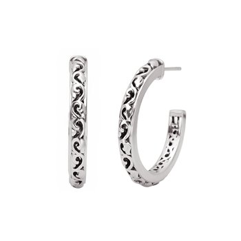 40mm Ivy Hoops