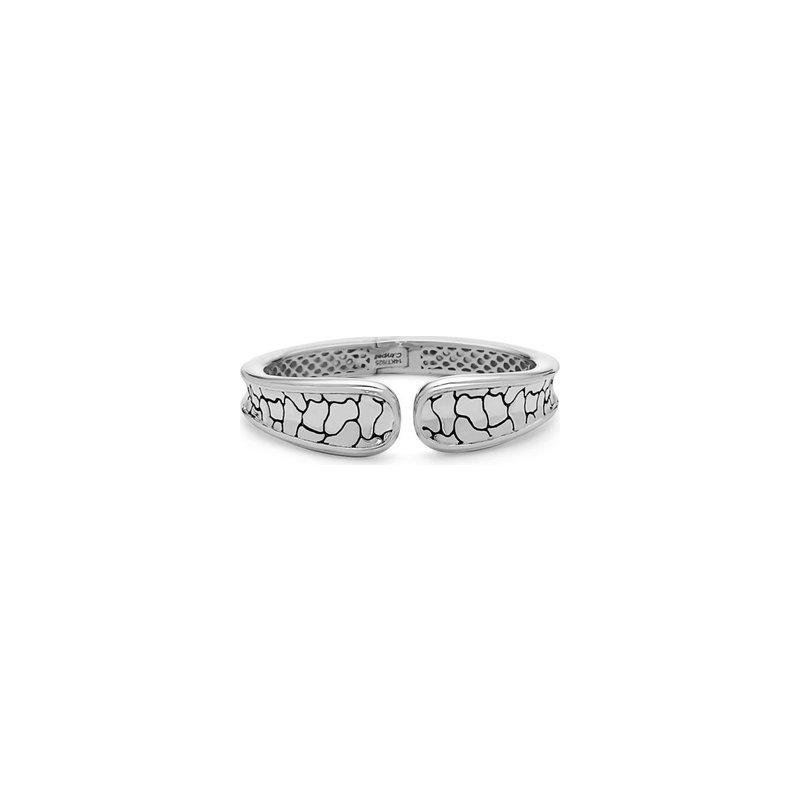 Studio Silver Python Saddle Bracelet