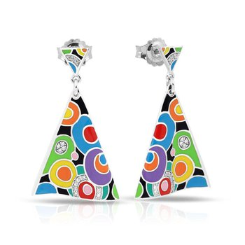 Groovy Earrings