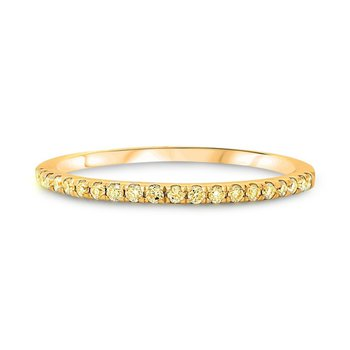 Yellow Diamond Stack Band