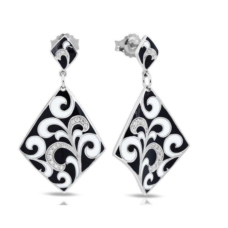 Studio Silver Contessa Earrings