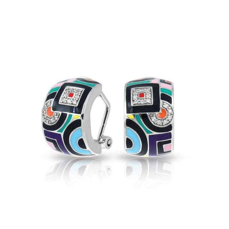 Studio Silver Geometrica Earrings