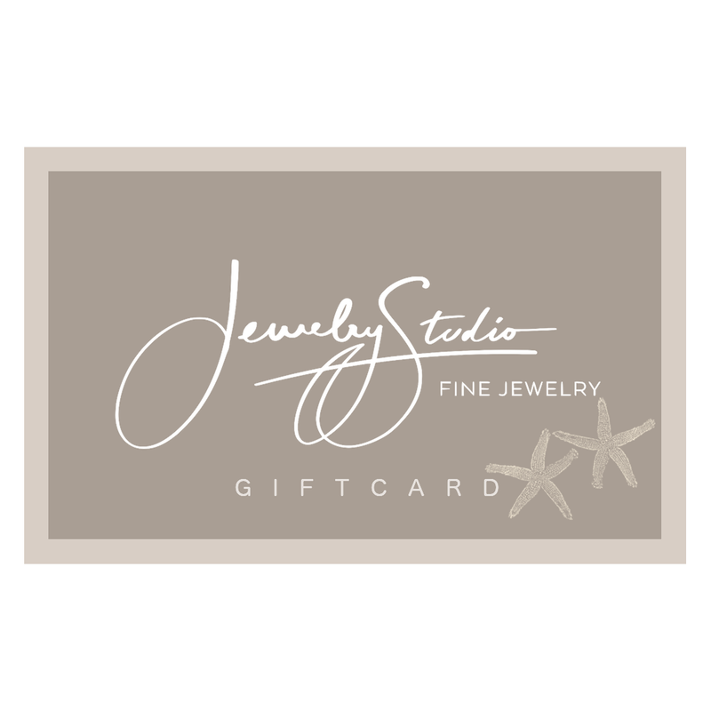 7 Mile Fine Jewelry Studio Gift Card (Mocha & Sand)