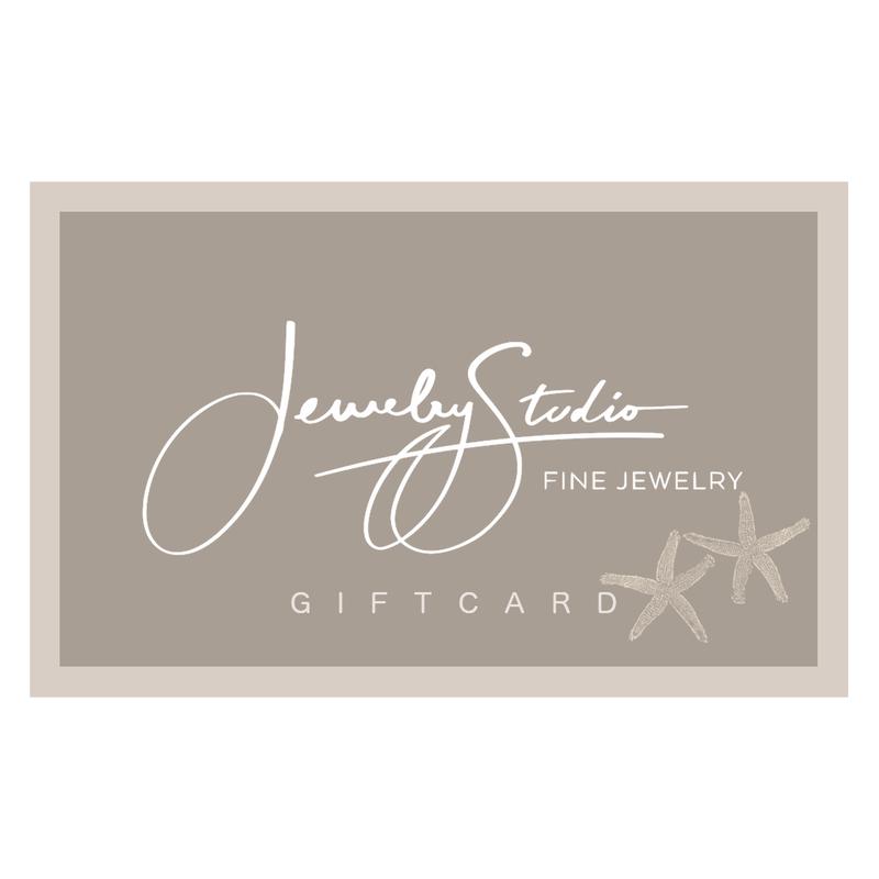 Jewelry Studio Gift Card (Mocha & Sand)