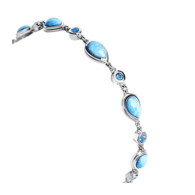 Studio Silver Atlantic Bracelet