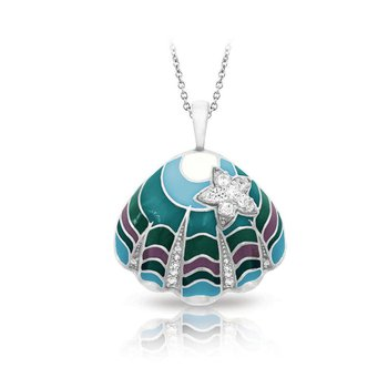 Jewel of the Sea Pendant