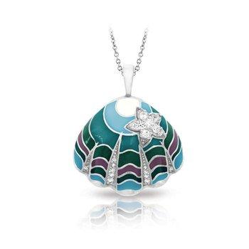 Jewel of the Sea Pendant