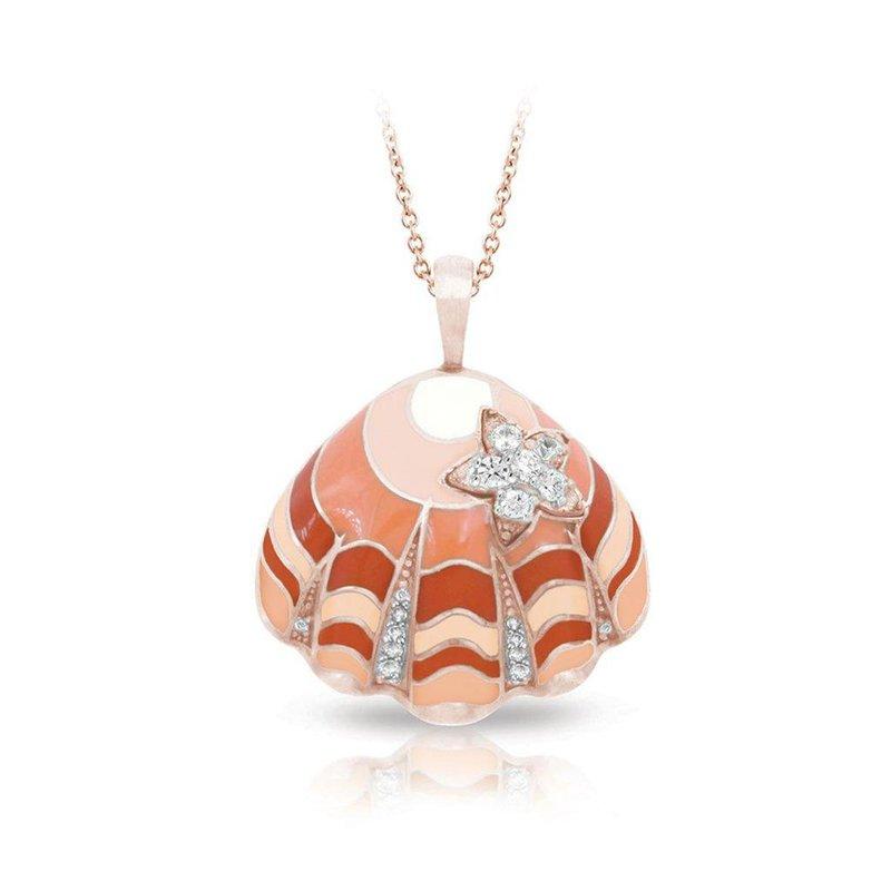 Studio Silver Jewel of the Sea Pendant