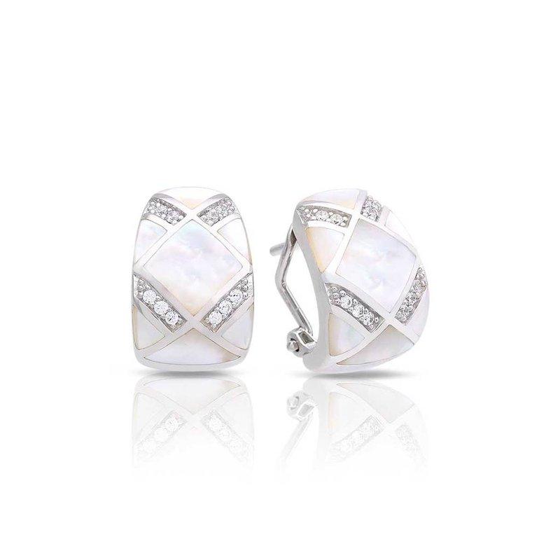 Studio Silver Echelon Earrings