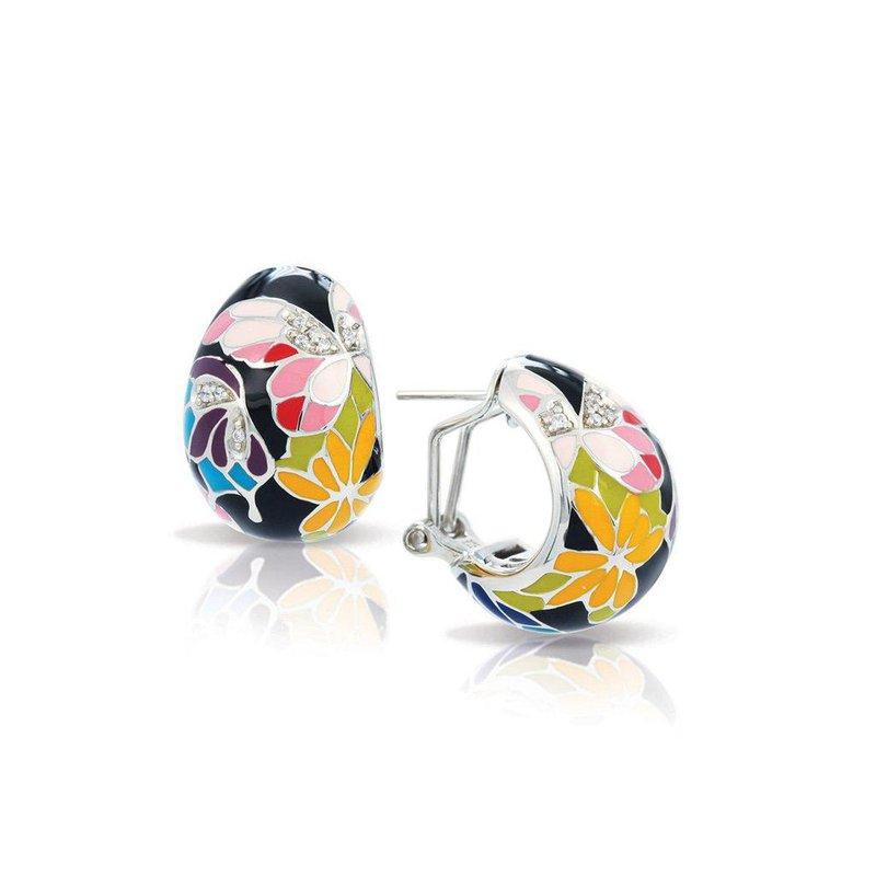 Studio Silver Butterfly Kisses Earrings