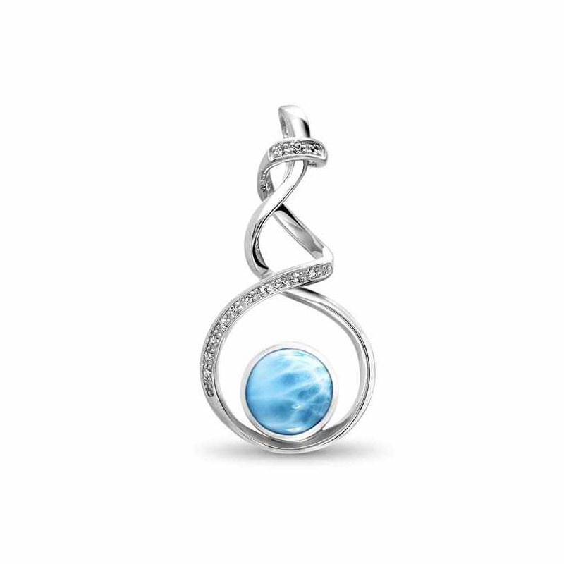 Studio Silver Dante Petite Necklace
