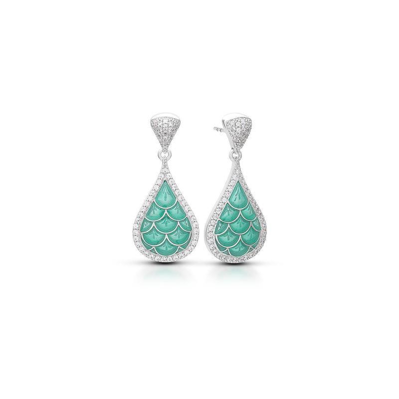 Studio Silver Marina Earrings