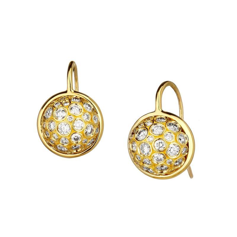 7 Mile Fine Bubbles Earrings