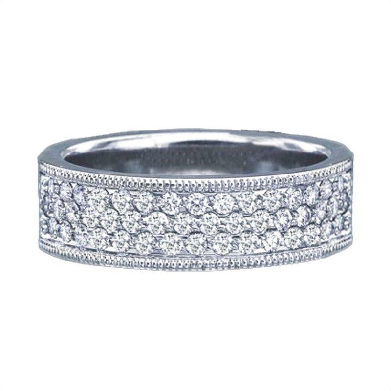 Billig Bridal R0436-W