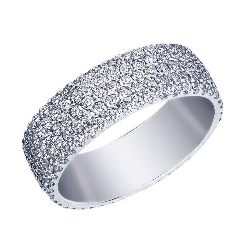 Billig Bridal R0786-W