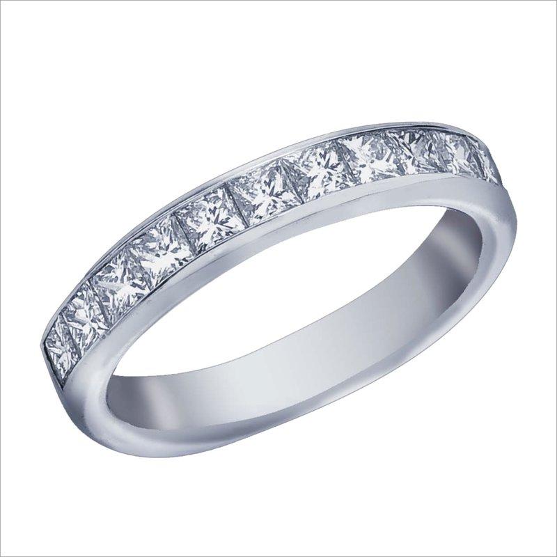 Billig Bridal R0406-W
