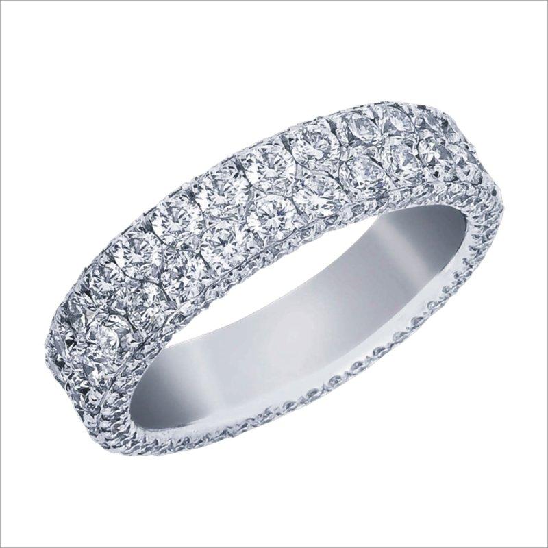 Billig Bridal R0833-W